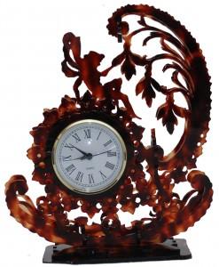 Reloj en Metacrilato