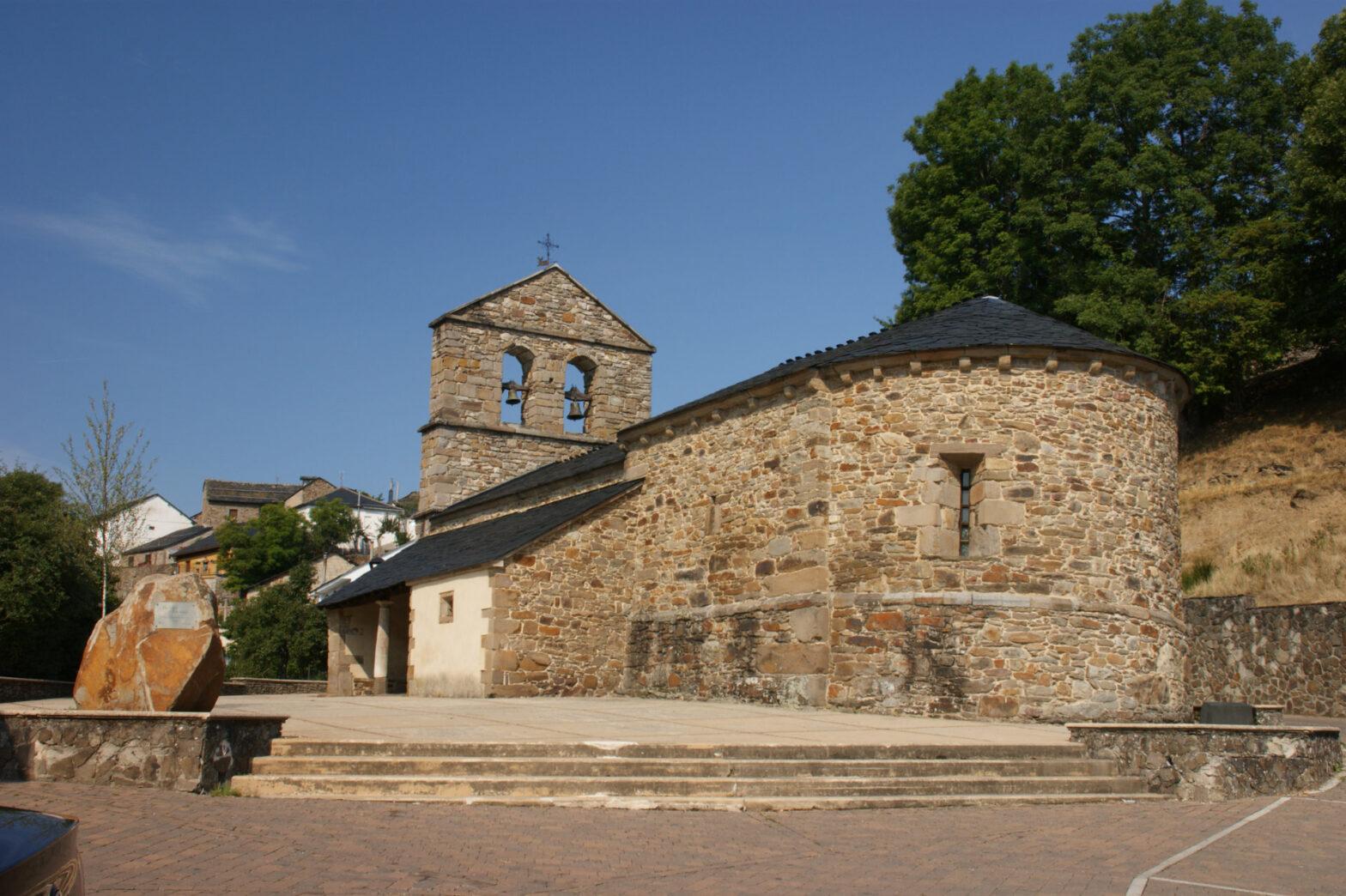 Iglesia Robles Laciana