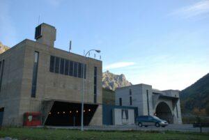 Túnel del Negrón
