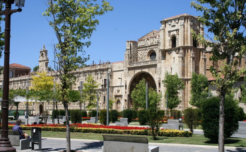 San Marcos (León)
